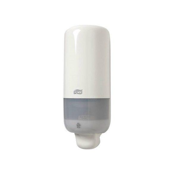 Tork Adagoló habszappan műanyag fehér S4 1L 561500
