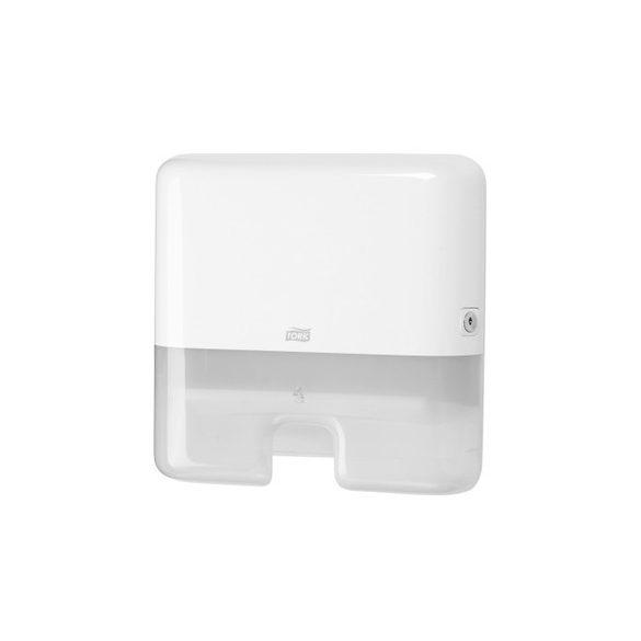 Tork Adagoló kéztörlő hajtogatott fehér H2 552100
