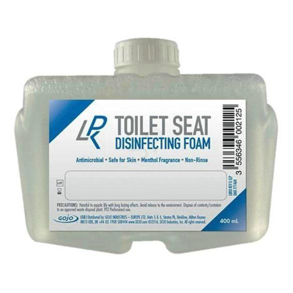 WC ülőke fertőtlenítő habpatron GOJO adagolóhoz 400ml