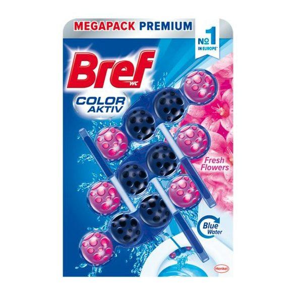 Bref Color Aktív Fresh Flower 3 db-os