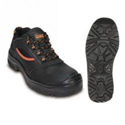 Cipő Portwest Pearl S3 védőfélcipő fekete Pearl 39