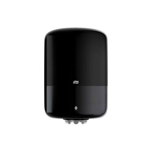 Tork Adagoló kéztörlő belső adagolású fekete M2 559008