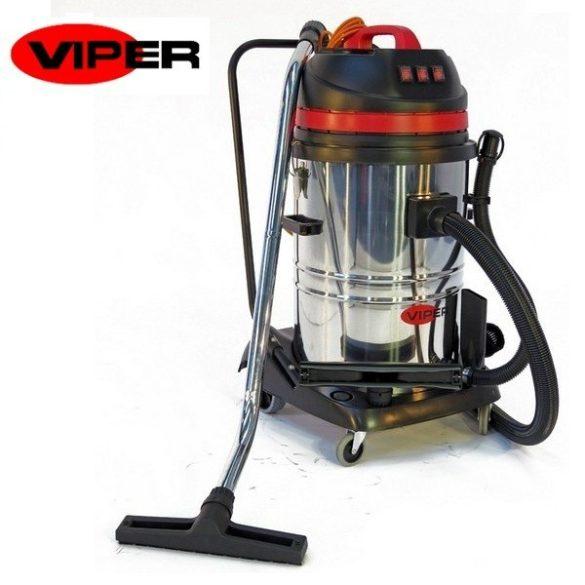 Porszívó Viper LSU375 száraz-nedves