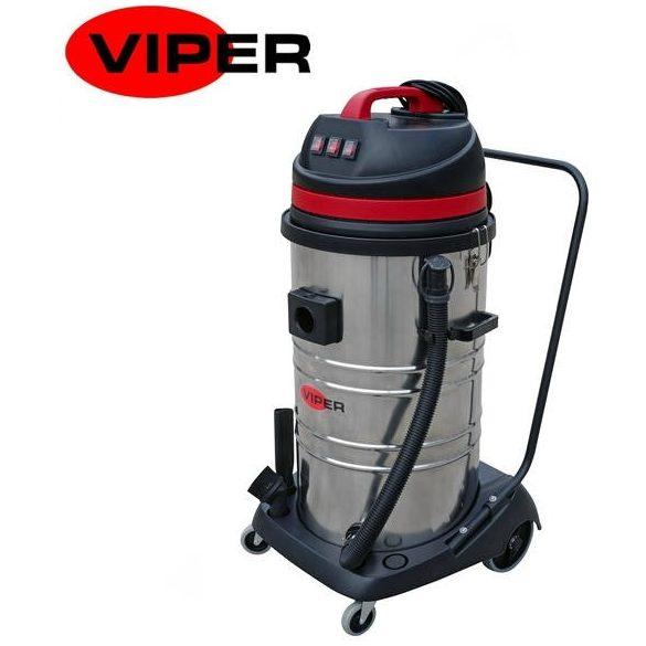 Porszívó Viper LSU395 száraz-nedves