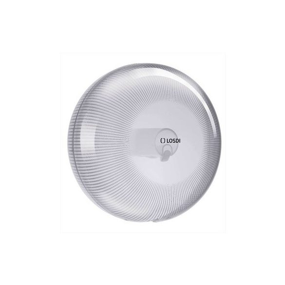 Adagoló toalettpapír Losdi Starline Maxi 27 fehér CP5007B