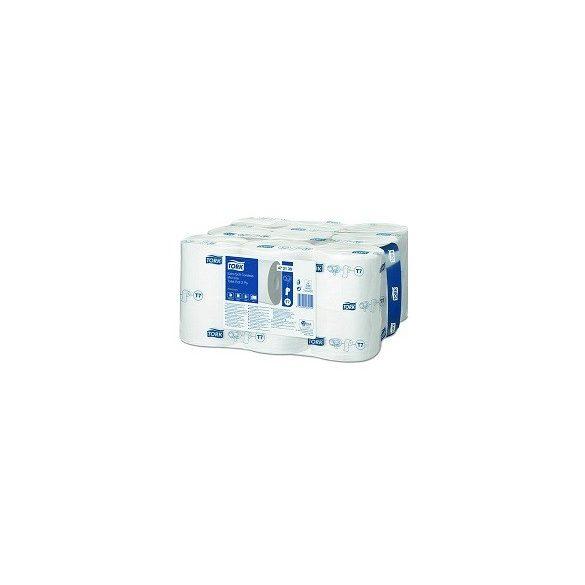 Tork toalettpapír Mid-size Extra Soft T7 472139