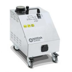 Nilfisk SO4500 Gőztisztító