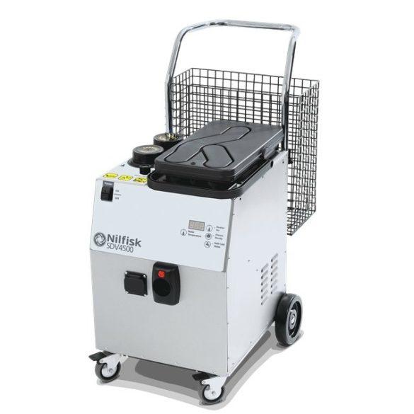 Nilfisk SDV4500 Gőztisztító
