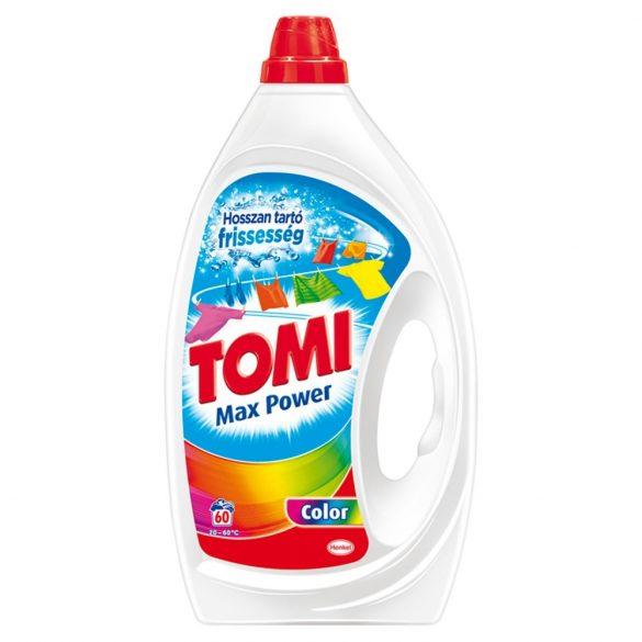 Mosógél Tomi 3L Color