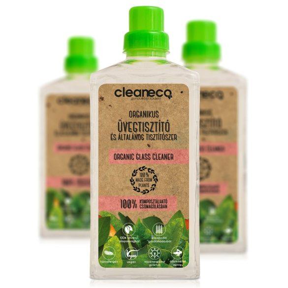 Cleaneco Üvegtisztító és általános tisztítószer 1L