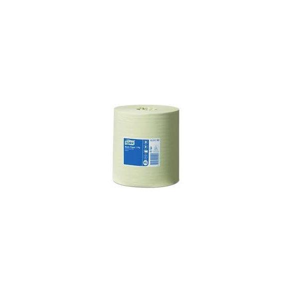 Tork Universal kéztörlő M2 Sárga 120150