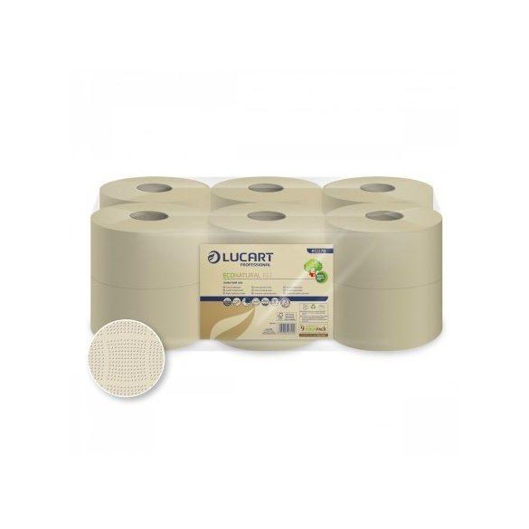 Toalettpapír Econatural 19 J