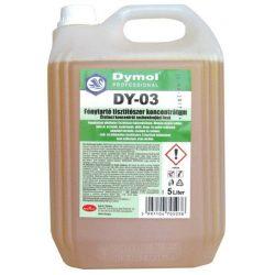 Dymol DY-03 fénytartó tisztító 5L