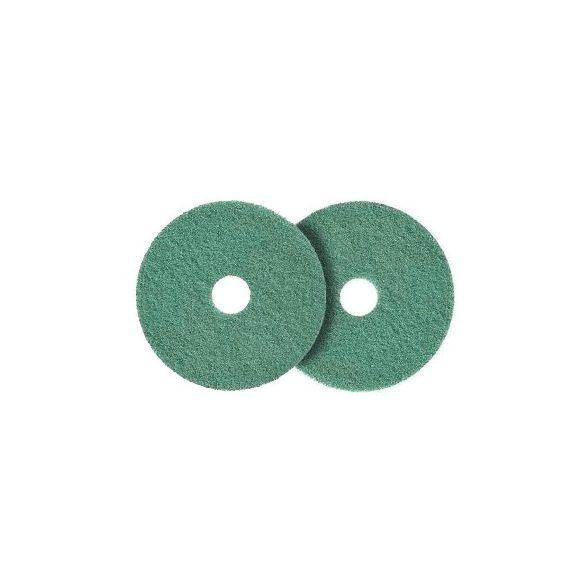 Súroló pad 16 zöld TWISTER 2 db