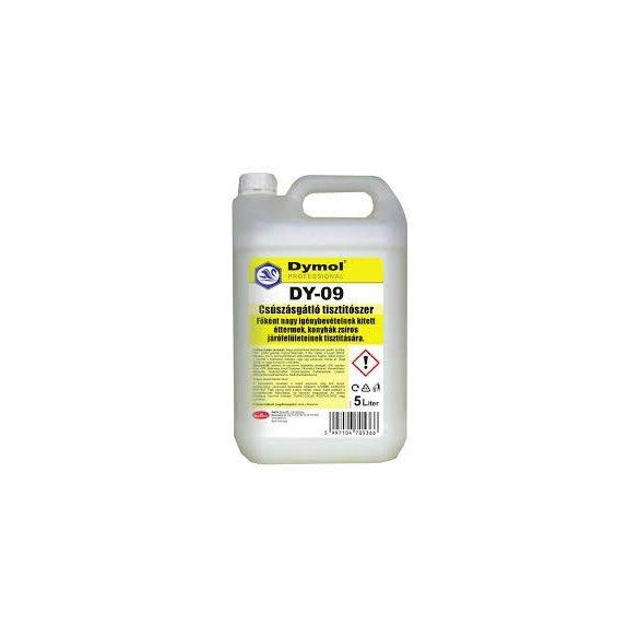 Dymol DY-09 csúszásgátló tisztítószer 5L