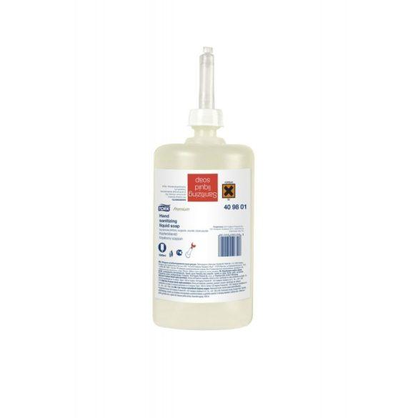 Tork Premium fertőtlenítős szappan S1 6x1L 409801