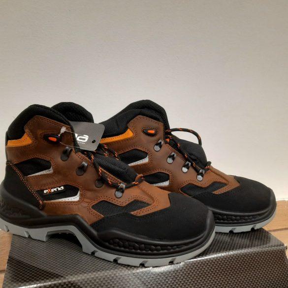 Cipő Borneo S3 SRC Bakancs 40