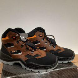 Cipő Borneo S3 SRC Bakancs 43