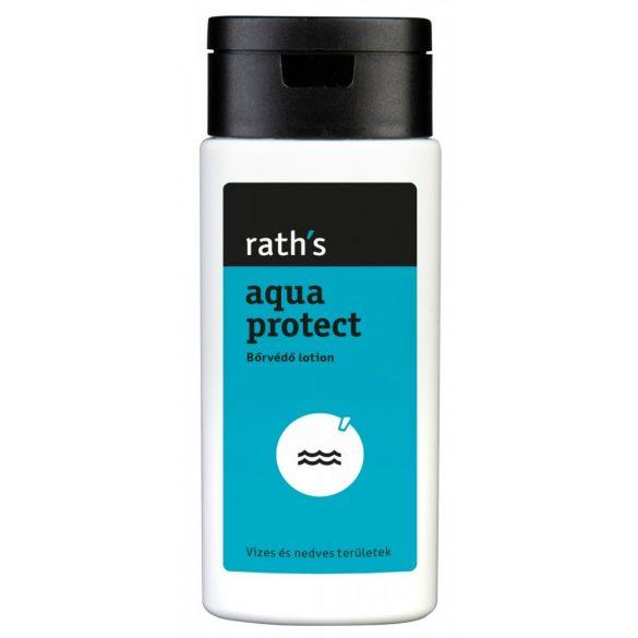 PR Rath's Aqua Protect Bőrvédő 125ml