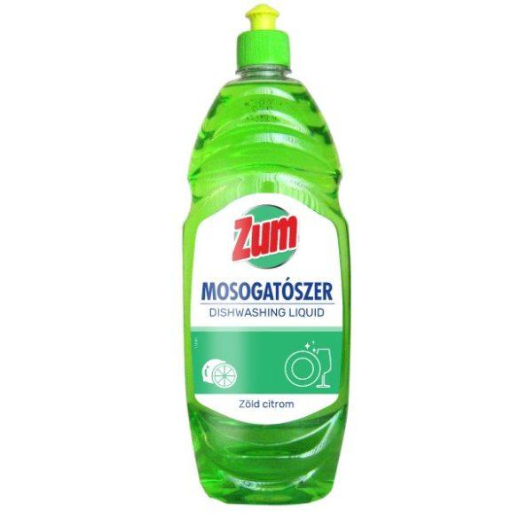 Dymol Top mosogatószer citrom 1L