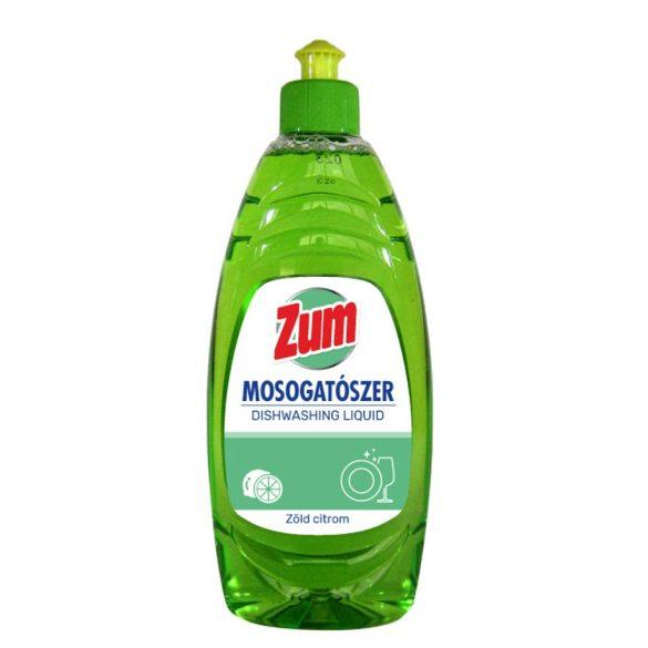 Dymol Top mosogatószer citrom 500ml
