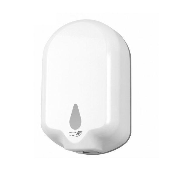 Adagoló spray szappan és kézfertőtlenítő gél, automata,  műanyag 1,1L  KW7200X