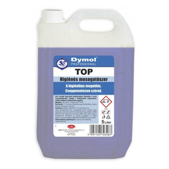 Dymol Top mosogatószer higiénés 5L