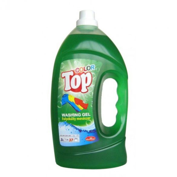 Dymol Top mosógél color 3L