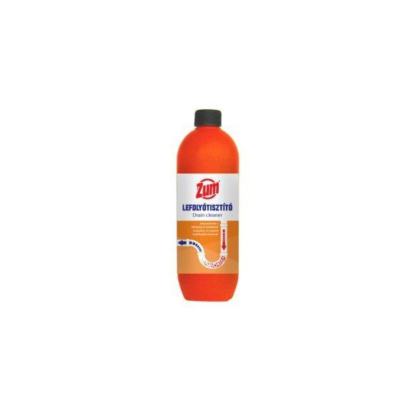 Dymol Zum lefolyótisztító 1L