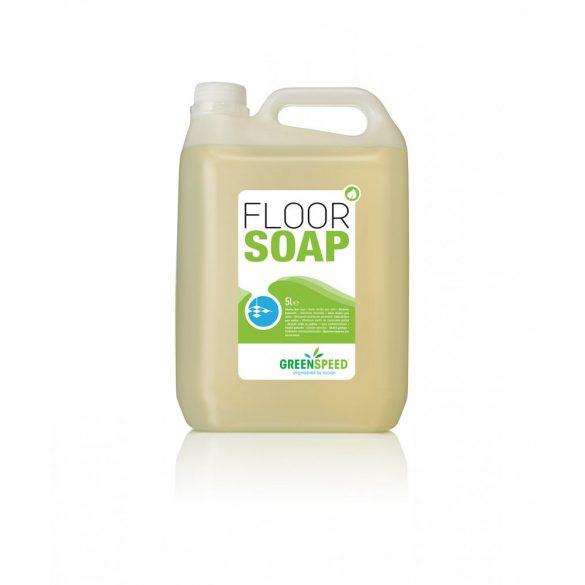 Greenspeed Floor Soap márvány és gránit padlótisztító 5L