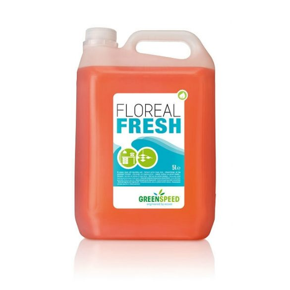 Greenspeed Floreal Fresh univerzális tisztító 5L