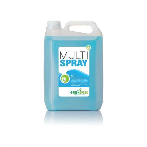 Greenspeed Multi Spray univerzális tisztítószer 5L