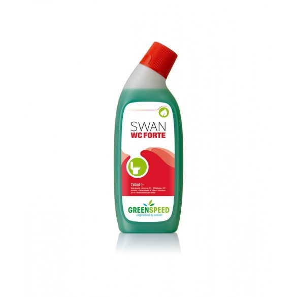 Greenspeed Swan WC Forte 750 ml