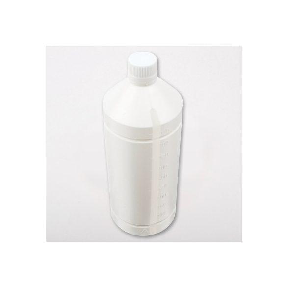 Flakon fehér henger mércés 1L GA