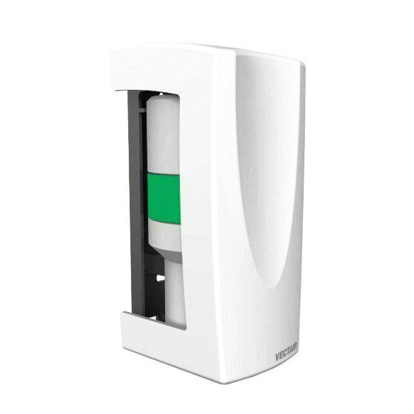 Illatósító V-Air Solid kehely tartó fehér