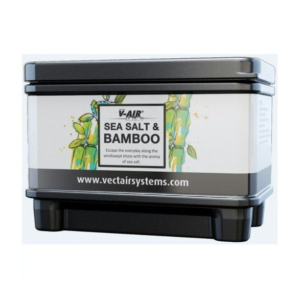 Illatósító V-Air Solid Plus Bambusz tenger