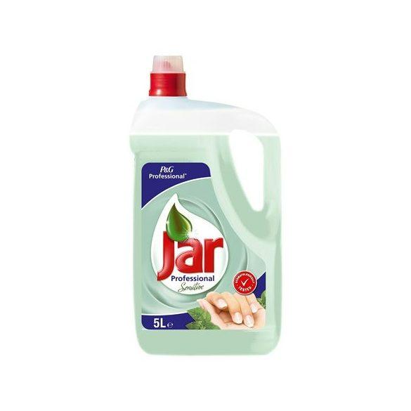 Jar mosogatószer Sensitive 5L