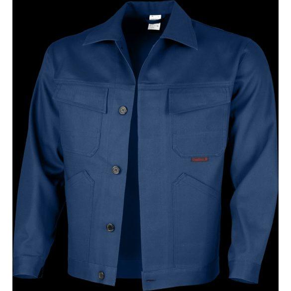 Kabát Classic kék 54