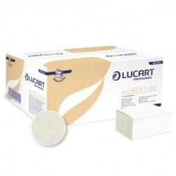 Kéztörlő papír Easy Beige V250 natúr