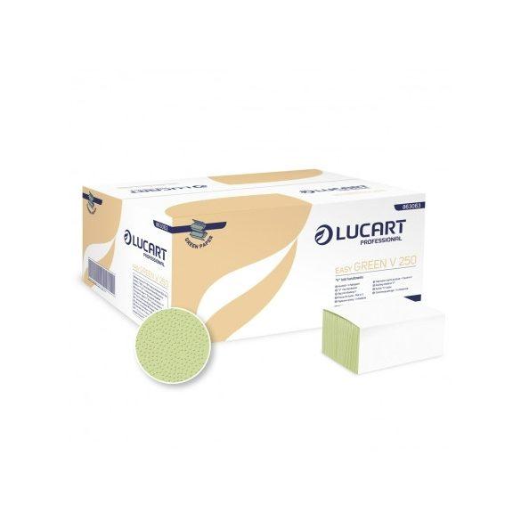 Kéztörlő papír Easy Green V250