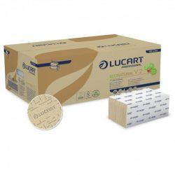 Kéztörlő papír EcoNatural V2