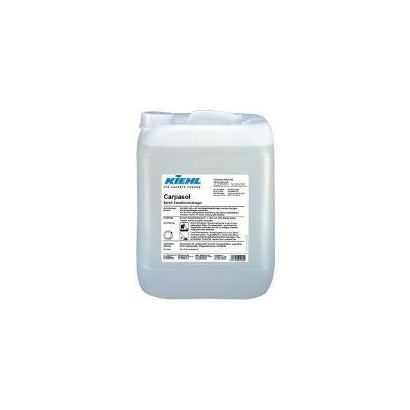 Kiehl Carpasol extrakciós tisztítószer 10 600510