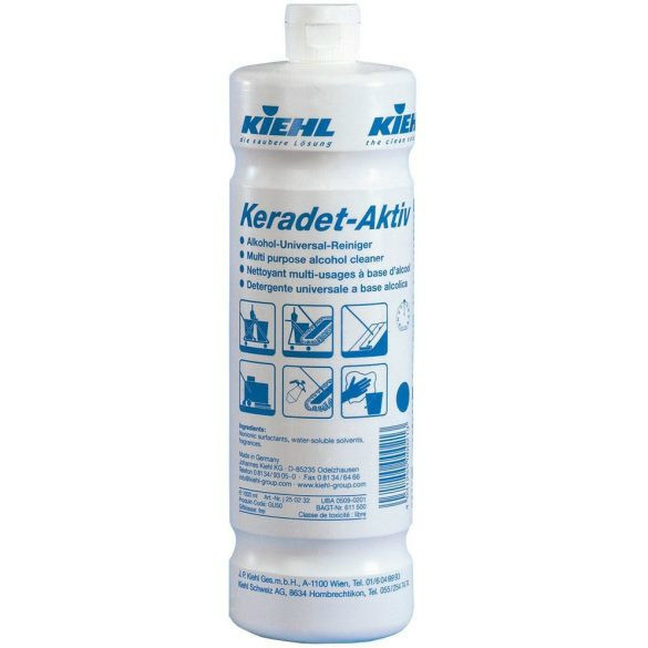Kiehl Keradet-aktív 1L  250201