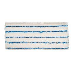Mikro pad fehér- kék