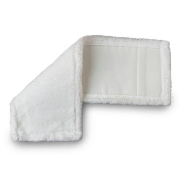 Mikromop 50 zsebes fehér CLE929