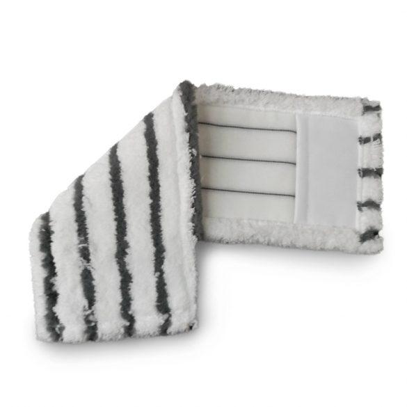Mikromop 50 Zsebes fehér-szürke