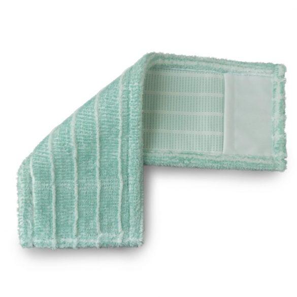 Mikromop 50 Zsebes fehér-zöld