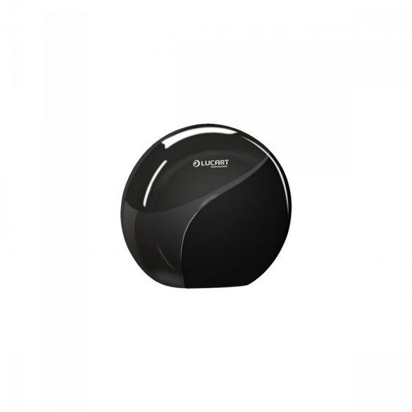 Adagoló toalettpapír Lucart Identity mini J fekete 892324