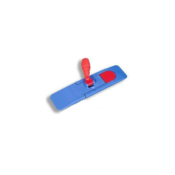 Mop tartó mágneses 50cm zsebes