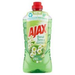 Ajax általános tisztító gyöngyvirág 1L